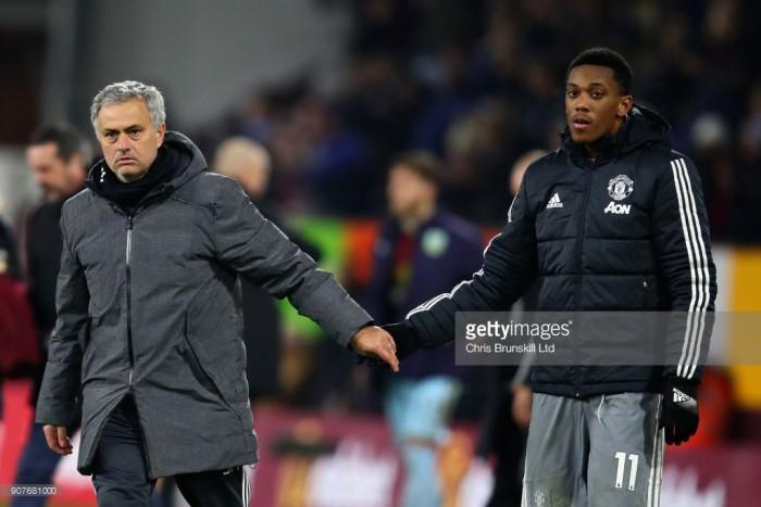 José Mourinho confirms Alexis Sánchez transfer will happen 'soon or never'