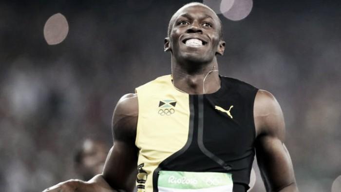 Río 2016: La gran bestia Bolt
