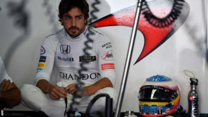 Alonso - Honda, quando finirà questo strazio?