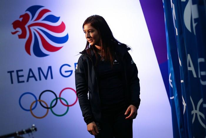 Team GB to send record 59 athletes to Pyeongchang Winter Olympics