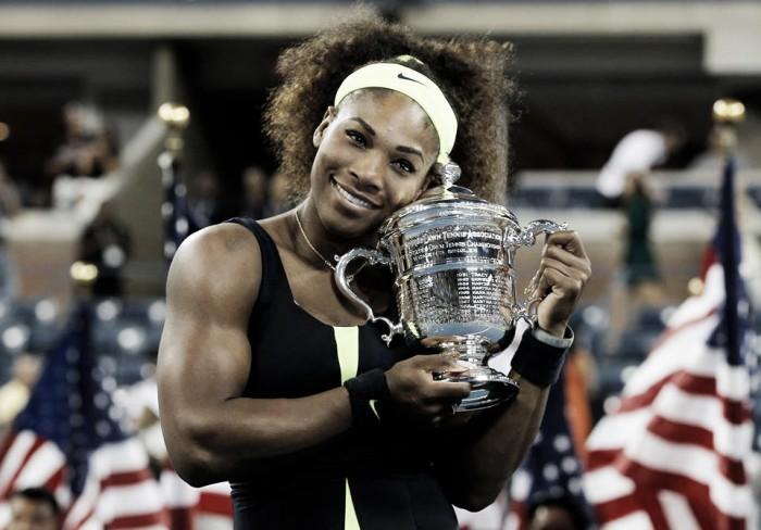 US Open 2016: Serena Williams vem para conquistar seu sétimo título em Nova York