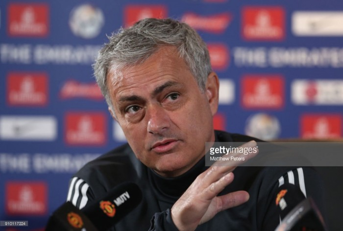 Jose Mourinho reveals how close Alexis Sánchez was to his Manchester City move ahead of probable debut