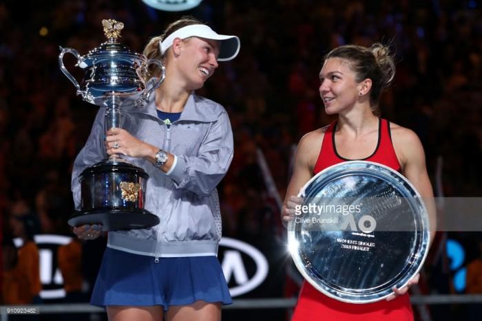 Australian Open 2018: Caroline Wozniacki wins inaugural Grand-Slam crown in epic Melbourne final