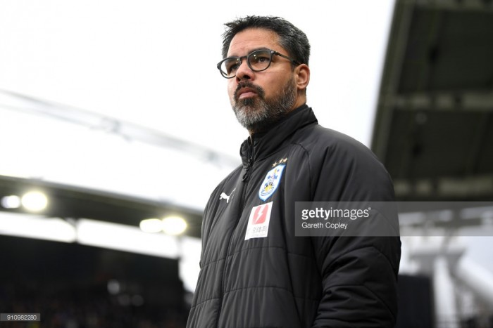 """David Wagner thinks Huddersfield """"have a chance"""" against Liverpool"""