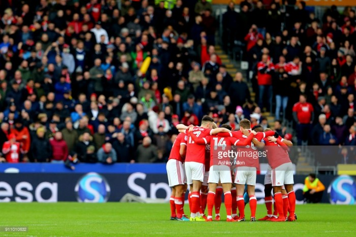 Analysis: Why the next quartet of fixtures are crucial to Aitor Karanka and Nottingham Forest