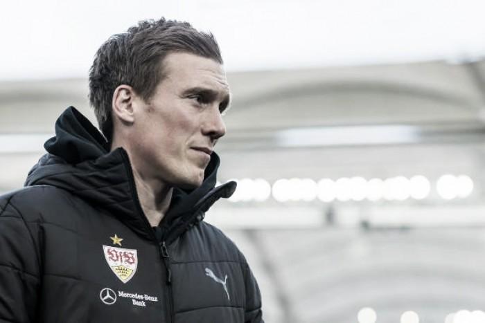 Com péssimos resultados recentes, técnico Hannes Wolf é demitido do Stuttgart