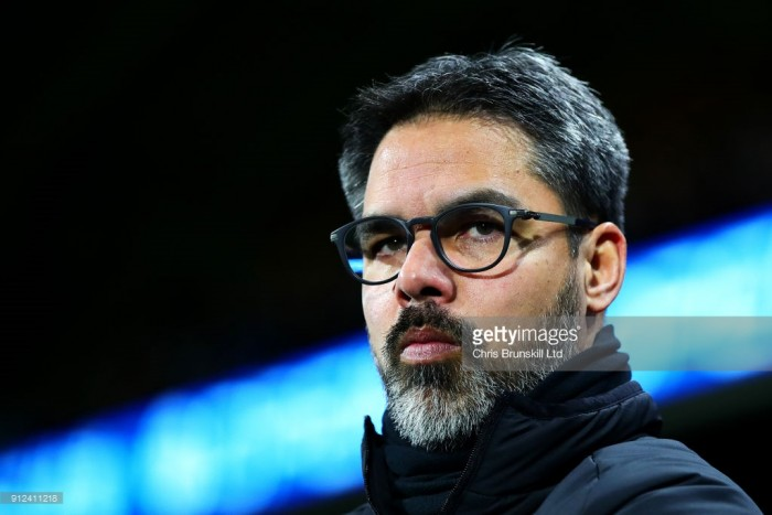 "David Wagner feels Huddersfield ""deserved"" loss against Liverpool"