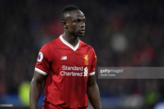 "Jürgen Klopp: Liverpool's Sadio Mané still a ""fantastic player"" even when he's not at his best"