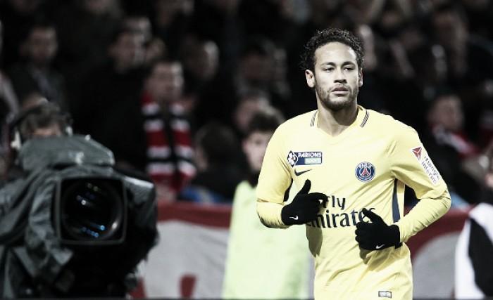 """Diretor do PSG descarta Neymar no Real Madrid: """"Ponho as mãos no fogo que ele não vai"""""""