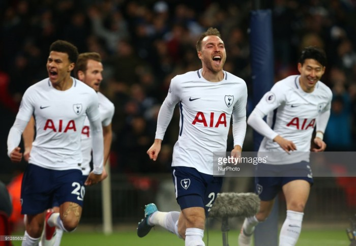 Analysis: Spurs speed stuns Manchester United after just 11 seconds