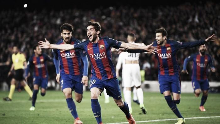 Champions League: i convocati del Barcellona per la sfida contro la Juventus