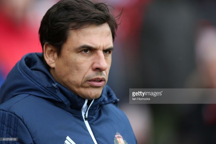 Chris Coleman blasts naivety of his Sunderland side following Ipswich defeat