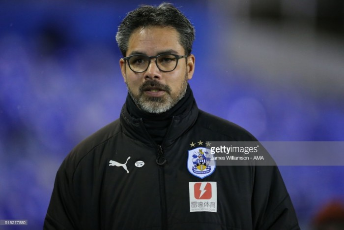 """David Wagner feels Huddersfield have to """"fight together"""" to stay up as they prepare to face Bournemouth"""