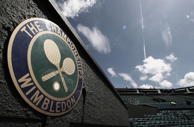 Wimbledon, Canceled