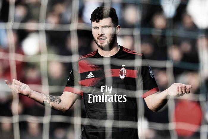 Gattuso exalta Cutrone após goleada do Milan e vê atacante 'semelhante' a Pippo Inzaghi