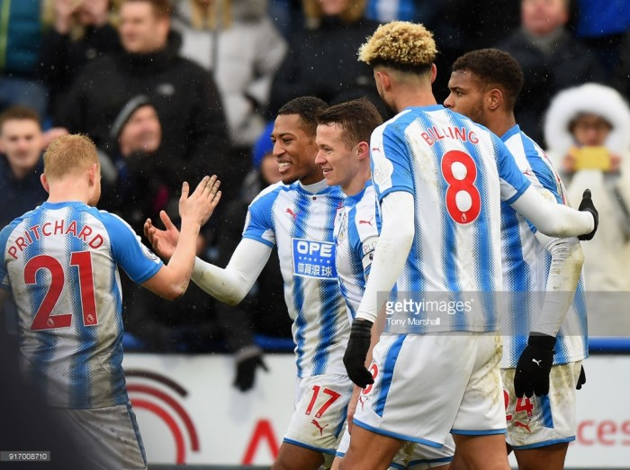 Mooy cleared of serious injury after Terriers win