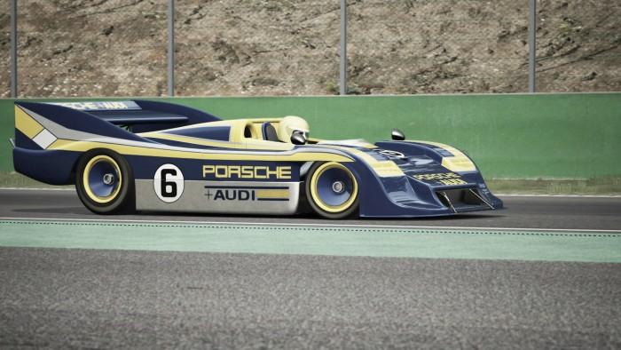 Porsche Pack é lançado para Assetto Corsa e mais carros são revelados