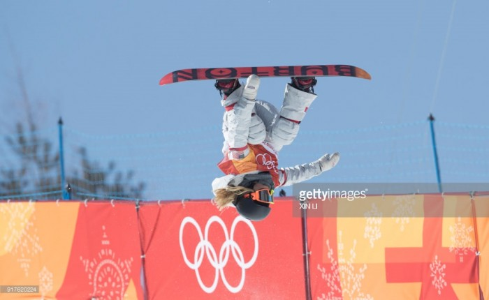 PyeongChang 2018 Day Four recap: Hirscher breaks Olympic duck as Chloe Kim wows on the Halfpipe