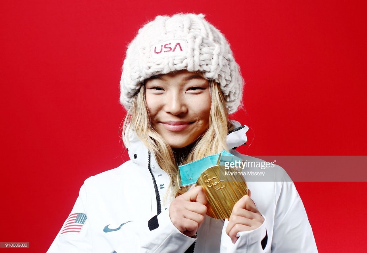 PyeongChang 2018: 10 superstars who took the Winter Olympics by storm