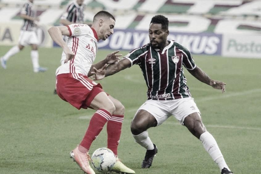 Gols e melhores momentos de Inter 4 x 2 Fluminense pelo Campeonato Brasileiro