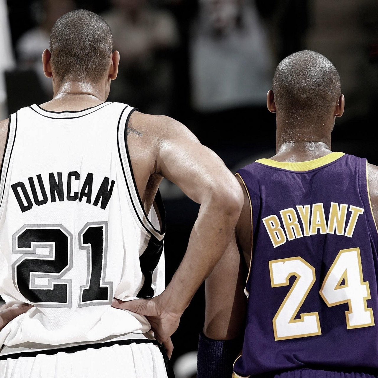 Kobe, Duncan & KG inducted as 'First Ballot' Hall Of Famers