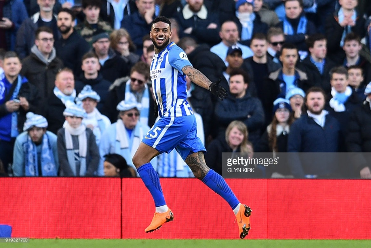 Brighton 3-1 Coventry: Locadia enjoys debut goal as Seagulls ease past League Two side