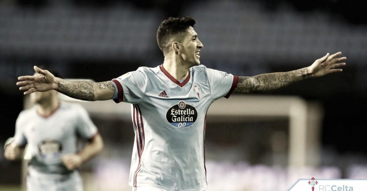 """Pablo Hernández vuelve a """"La Roja"""""""