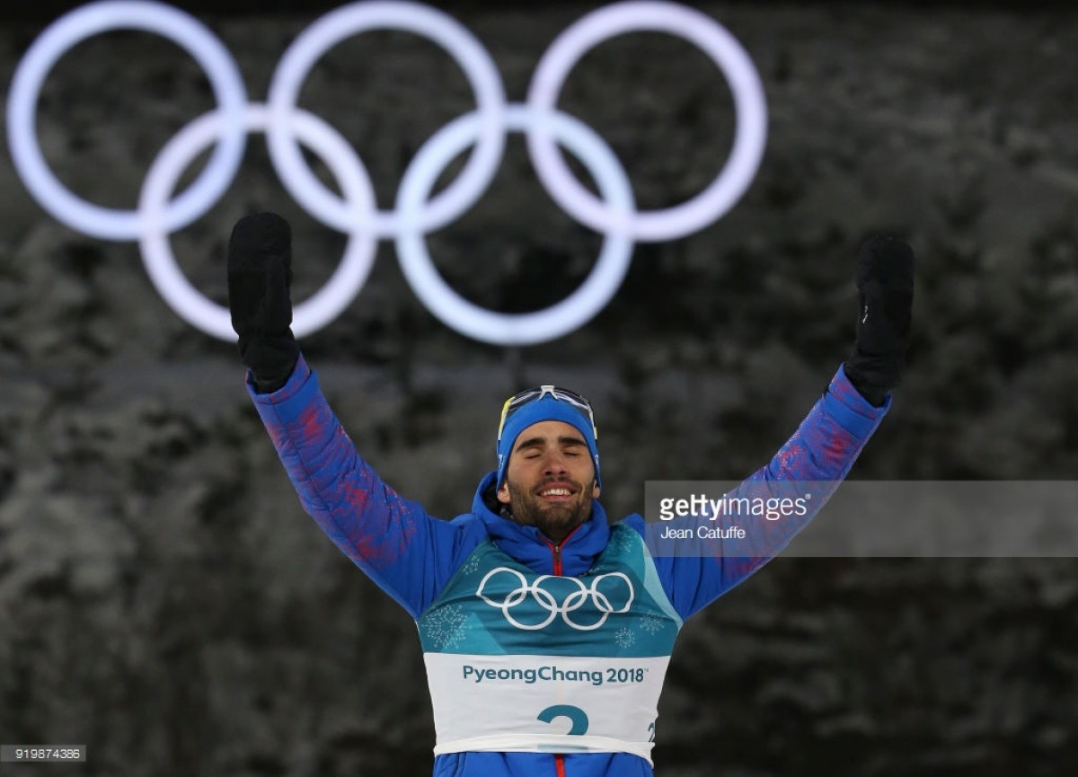 PyeongChang 2018 Day Nine recap: Hirscher and Fourcade double their gold medal tallies