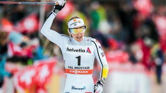 Sci di fondo - Tour de Ski: a Ustiugov e Nilsson le sprint. Secondo Pellegrino. Oggi prova in classico
