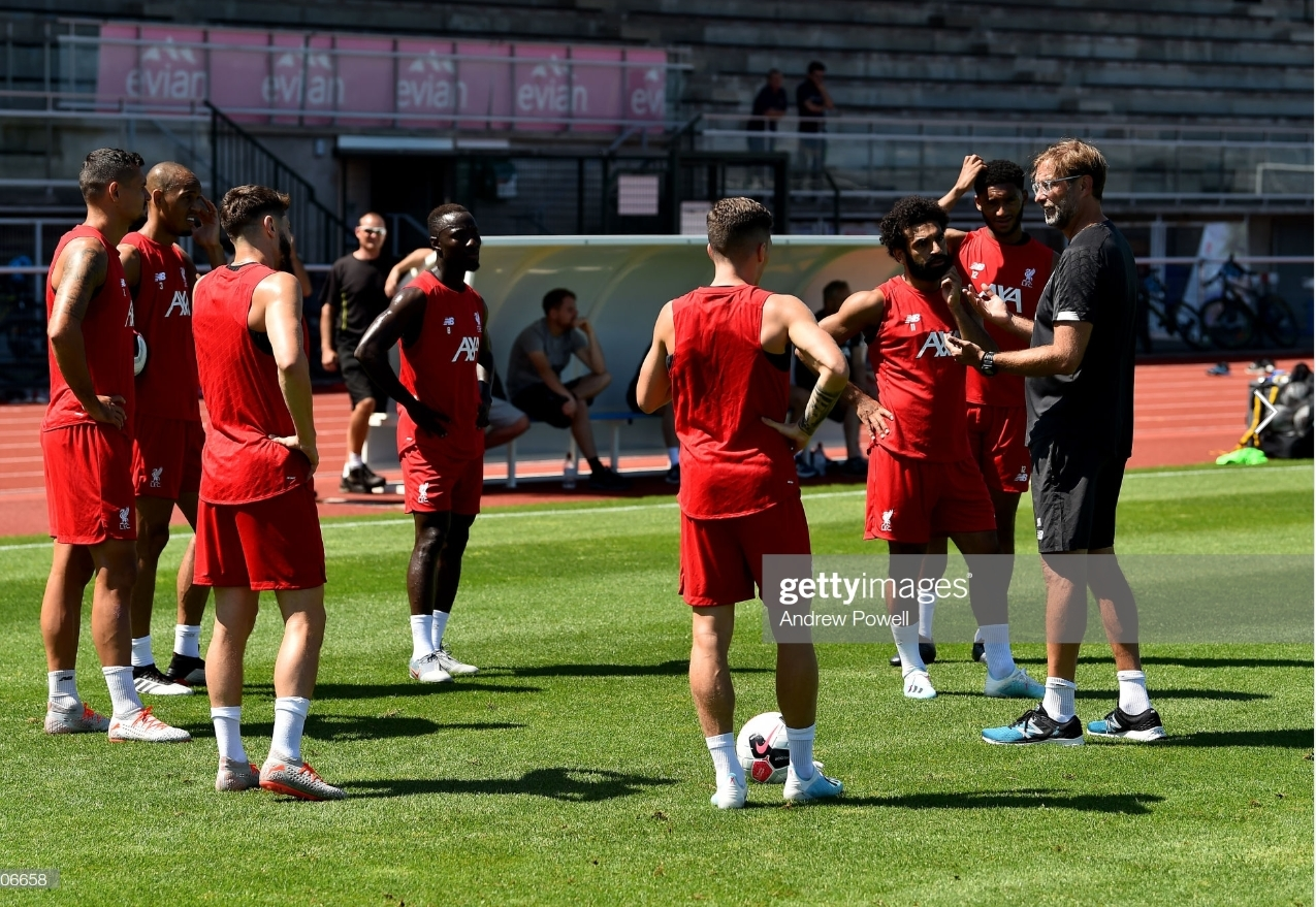 Five things we have learnt from Liverpool's pre-season