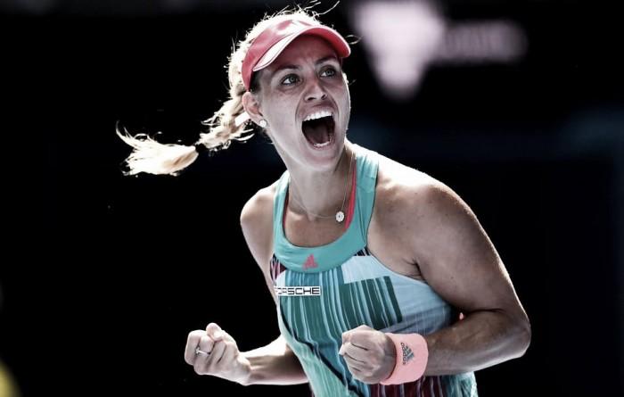 US Open 2016: Angelique Kerber busca a liderança do ranking