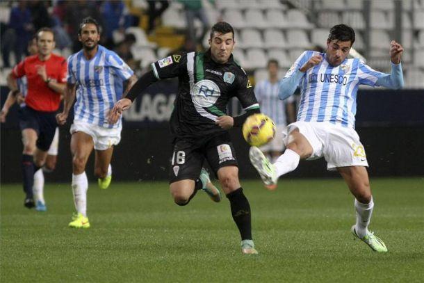 Málaga - Córdoba: puntuaciones del Córdoba, jornada 27 de Liga BBVA