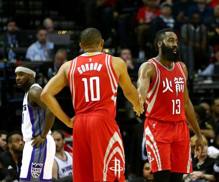 """NBA - Non solo James Harden, Houston la """"dotta"""" scopre il valore dei suoi gregari"""
