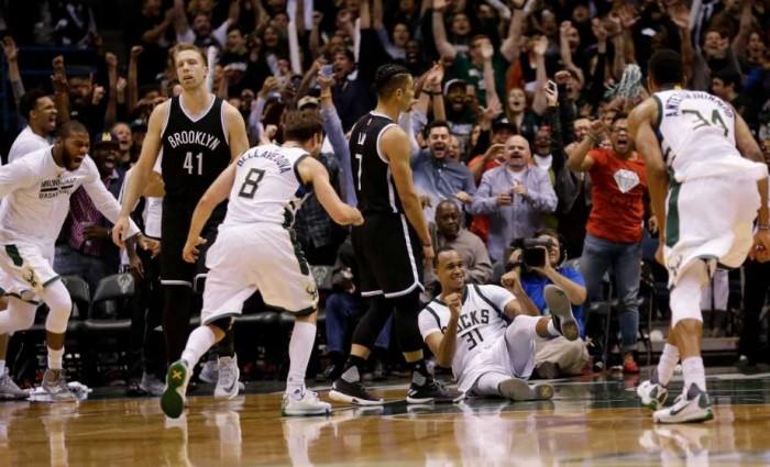 NBA, vittoria facile per i Bulls. I Bucks vincono all'ultimo secondo contro i Nets