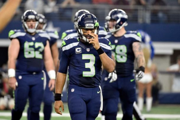 What To Fix For Seattle Seahawks During Bye Week
