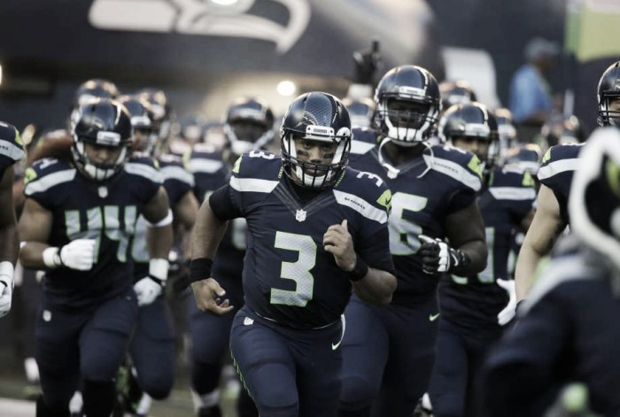 Predicting the Seattle Seahawks' 53-man roster