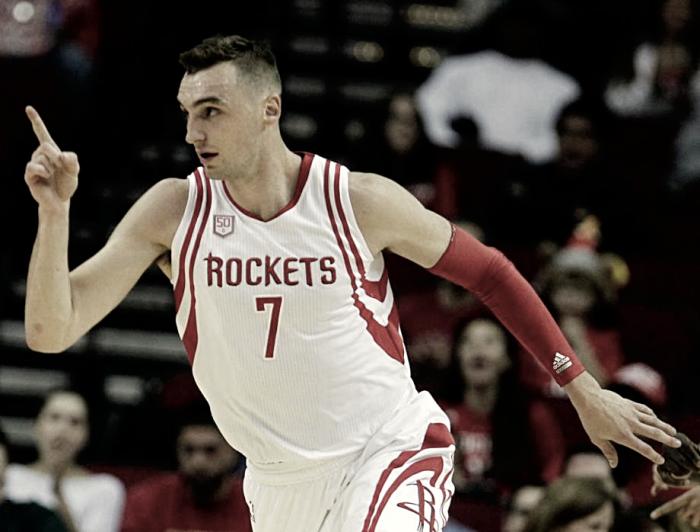 Nba - Sam Dekker fa crac, preoccupazione in casa Rockets