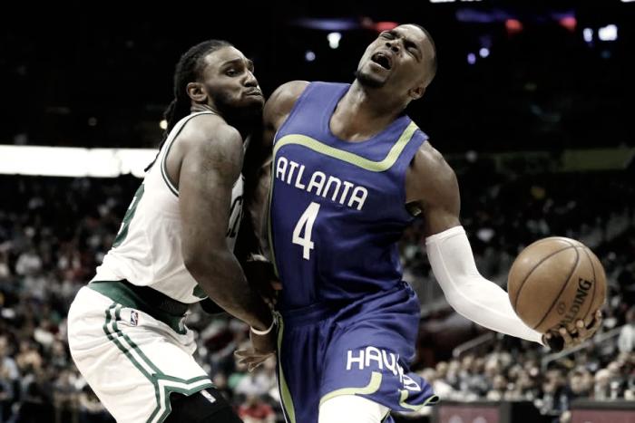NBA - Acuto Atlanta, Boston cade ancora; Portland fa il suo dovere contro Minnesota