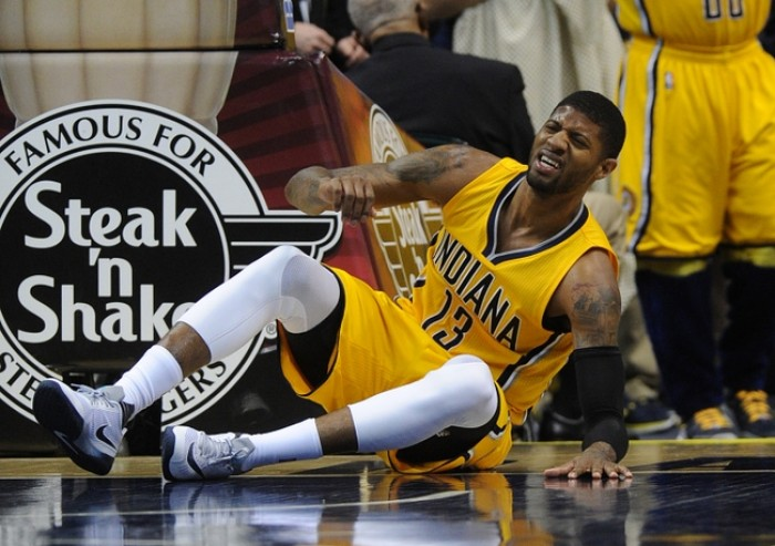 Indiana Pacers Clutch Time Woes And General Issues