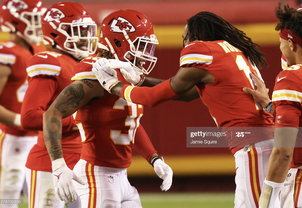 New England Patriots 10-26 Kansas City Chiefs: Chiefs win game dominated by defense