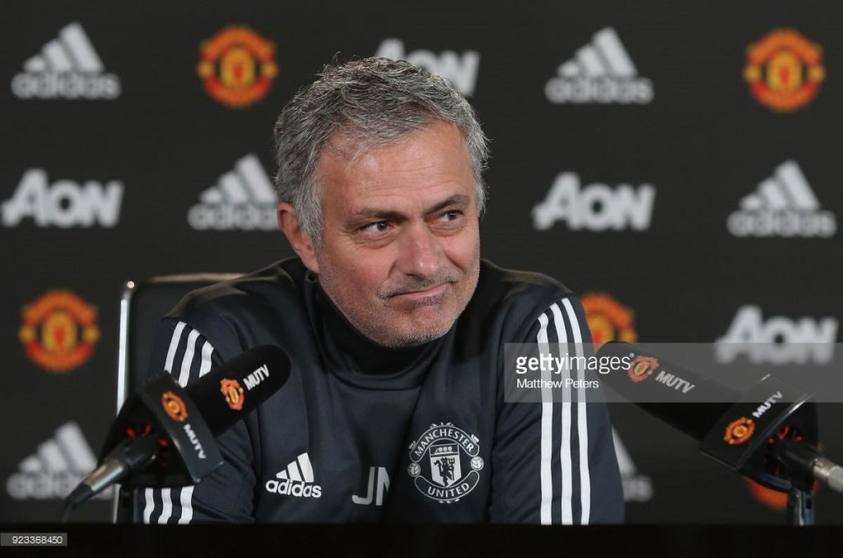 Manchester United predicted XI vs Chelsea: Jose Mourinho and Antonio Conte renew rivalries in Old Trafford contest