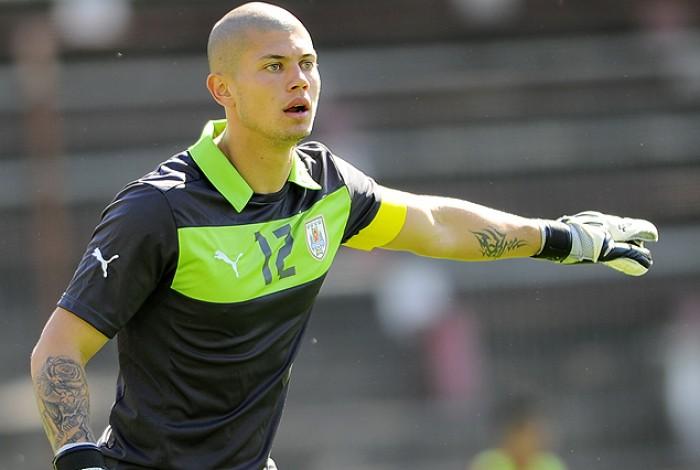 Hellas Verona, trattativa avanzata con il portiere Gaston Guruceaga