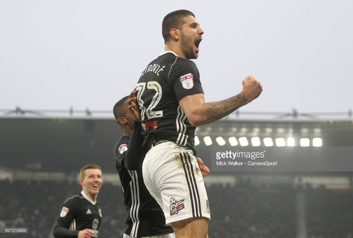 Derby County vs Fulham Preview: Who will take the upper hand in the play-off tie?