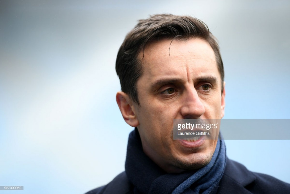 Gary Neville: Being a Manchester United fan under Mourinho is painful