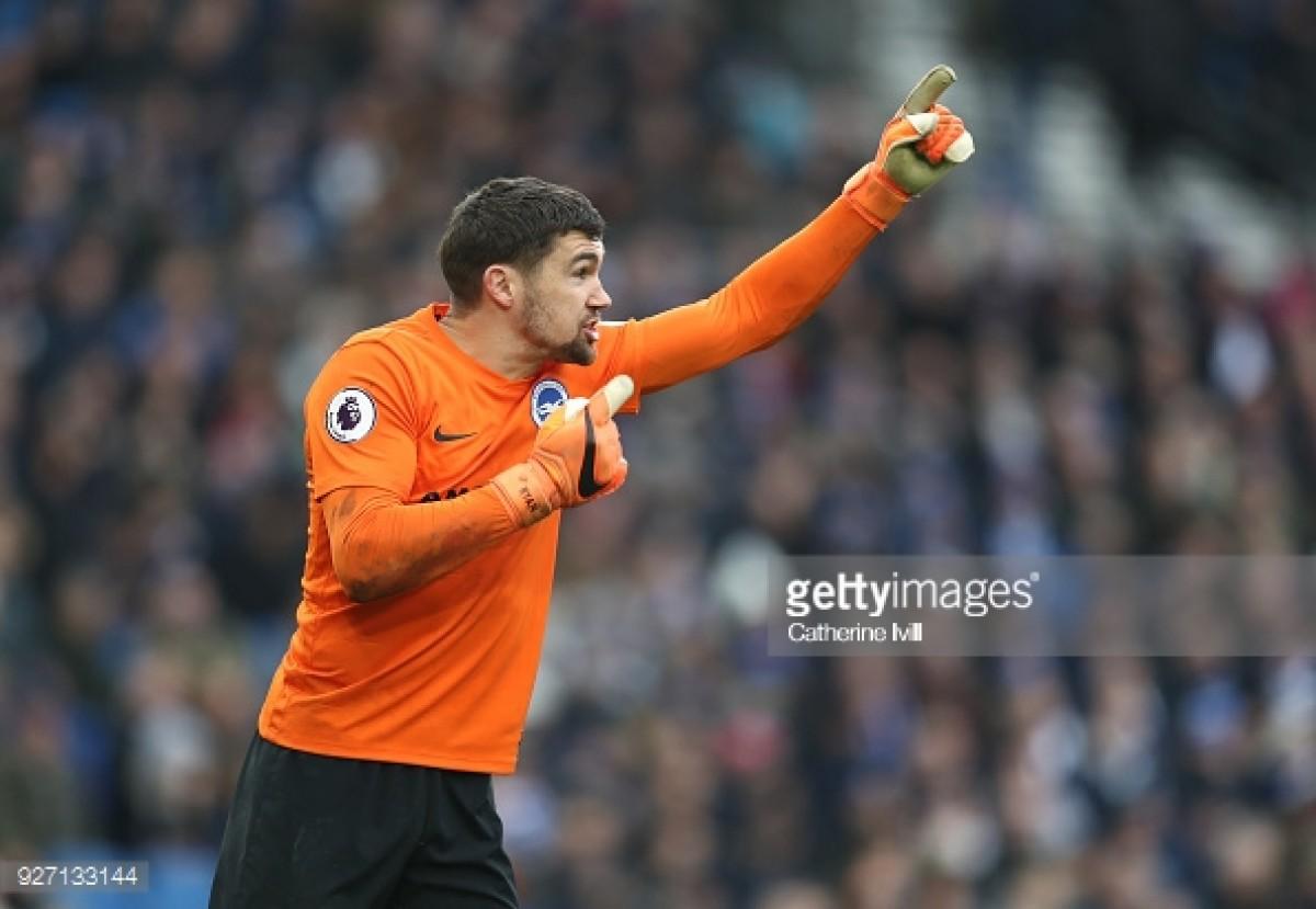 Ryan reaching for unbroken run of Premier League appearances