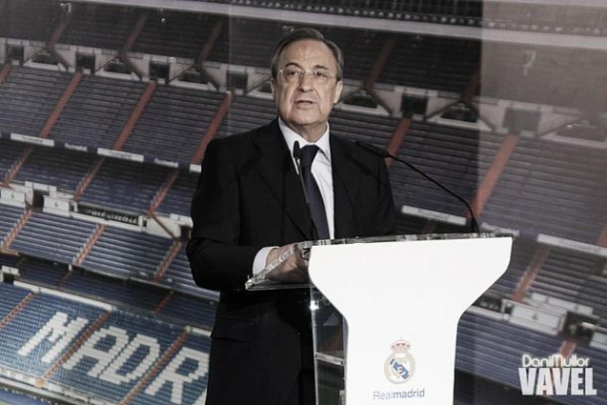 El Real Madrid no recibió ayudas del Ayuntamiento de Madrid