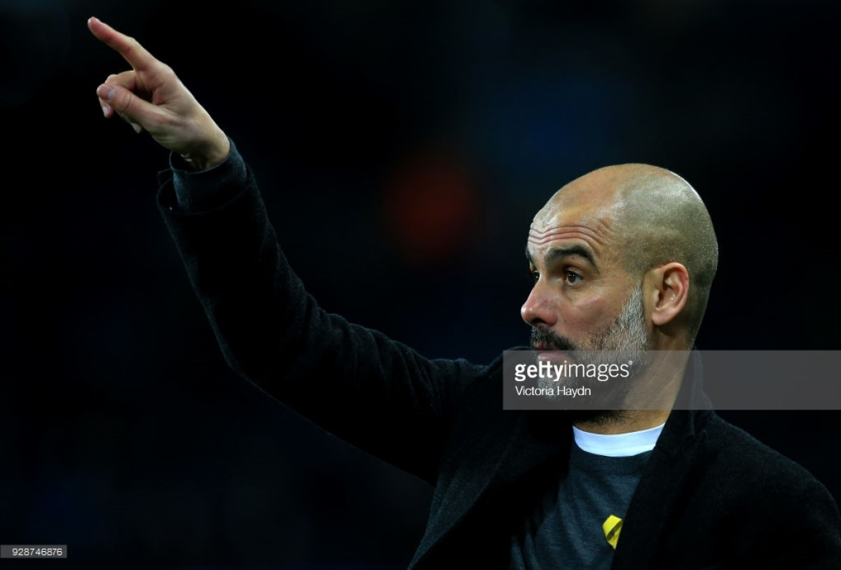 Manchester City 1-2 Basel FC: Five talking points