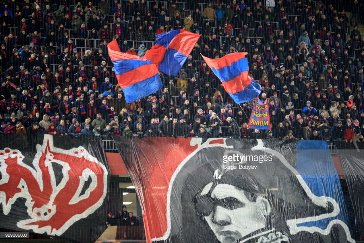 Lyon 2-3 CSKA Moscow: CSKA come out on top in five-goal thriller to reach last-eight
