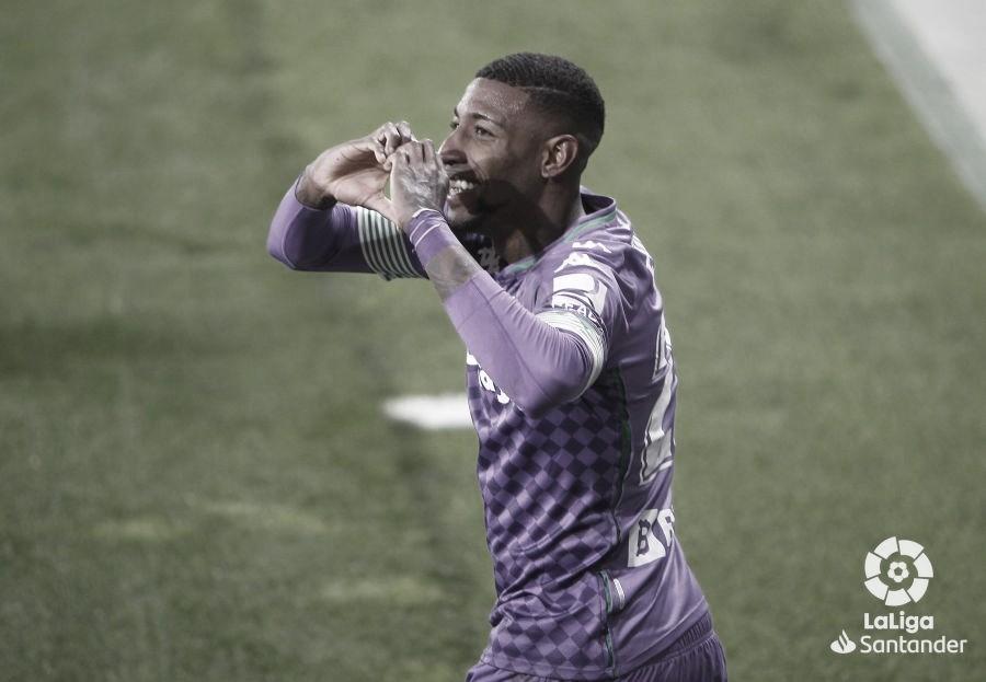 Villarreal - Real Betis, puntuaciones del Real Betis 23ª jornada de LaLiga Santander