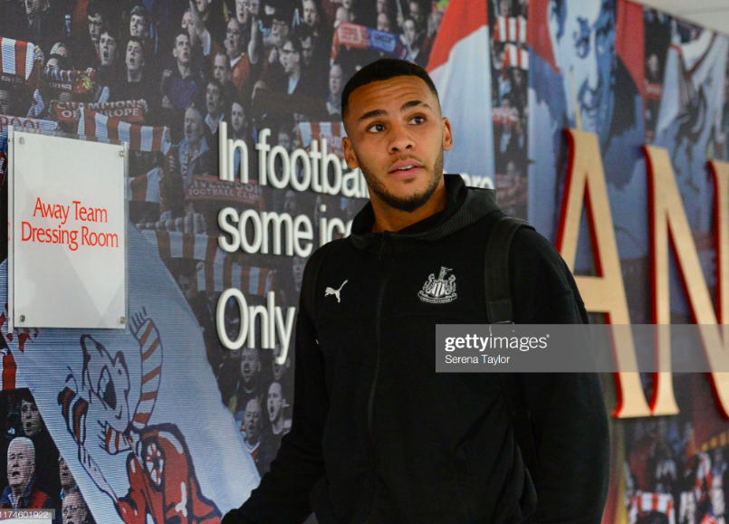 Lascelles talks up 'bitterness' ahead of Seagulls clash